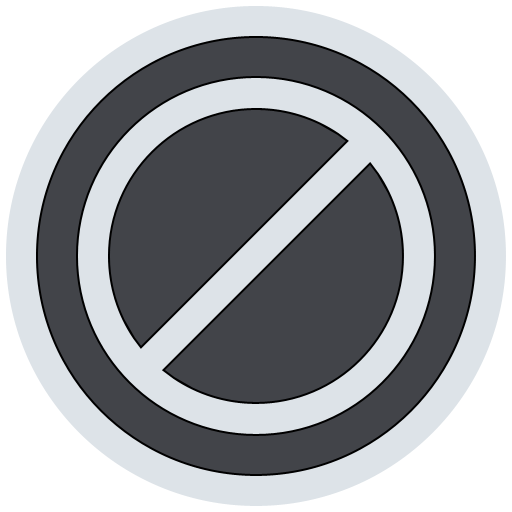 Stop Icon image #13419