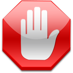 Stop Icon image #13400