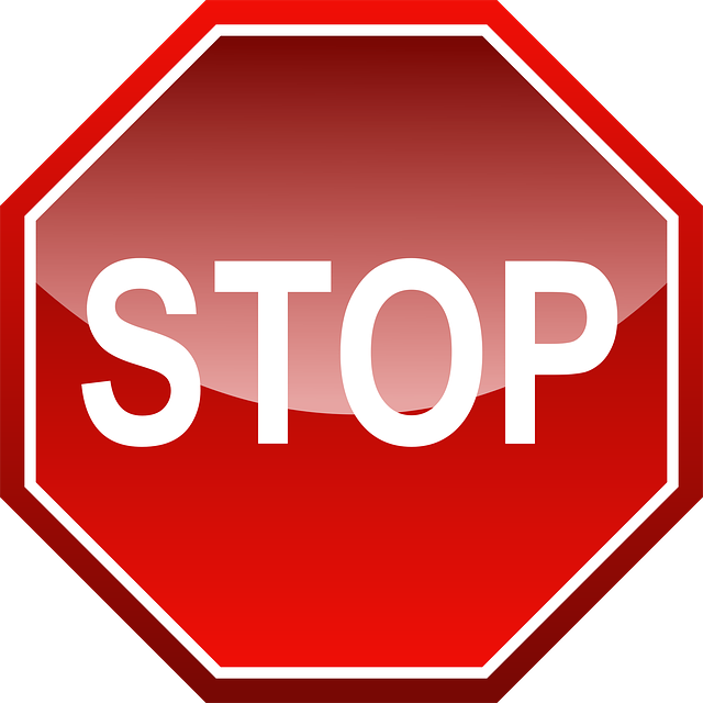 Png Format Images Of Stop Sign image #27215
