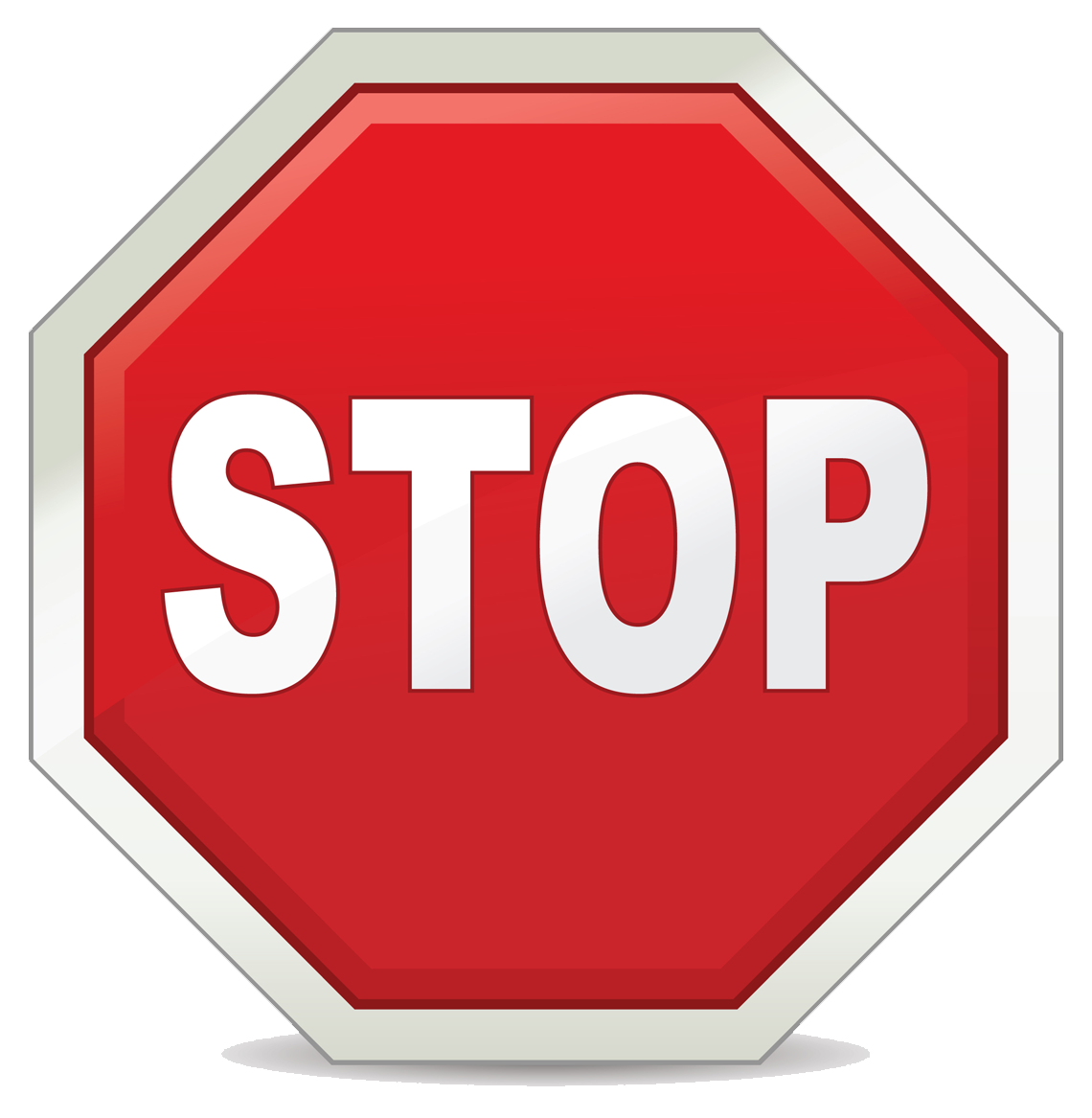 Stop Sign Png Clipart Download image #27220