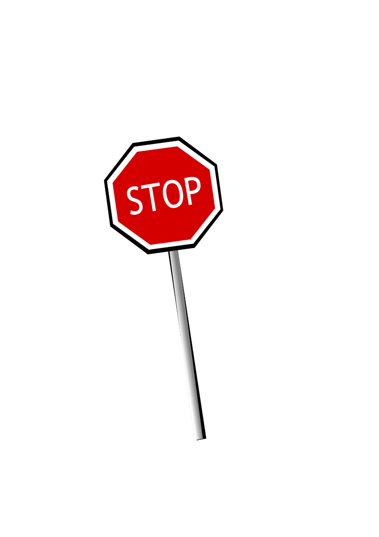 Best Images Free Stop Sign Clipart image #27225