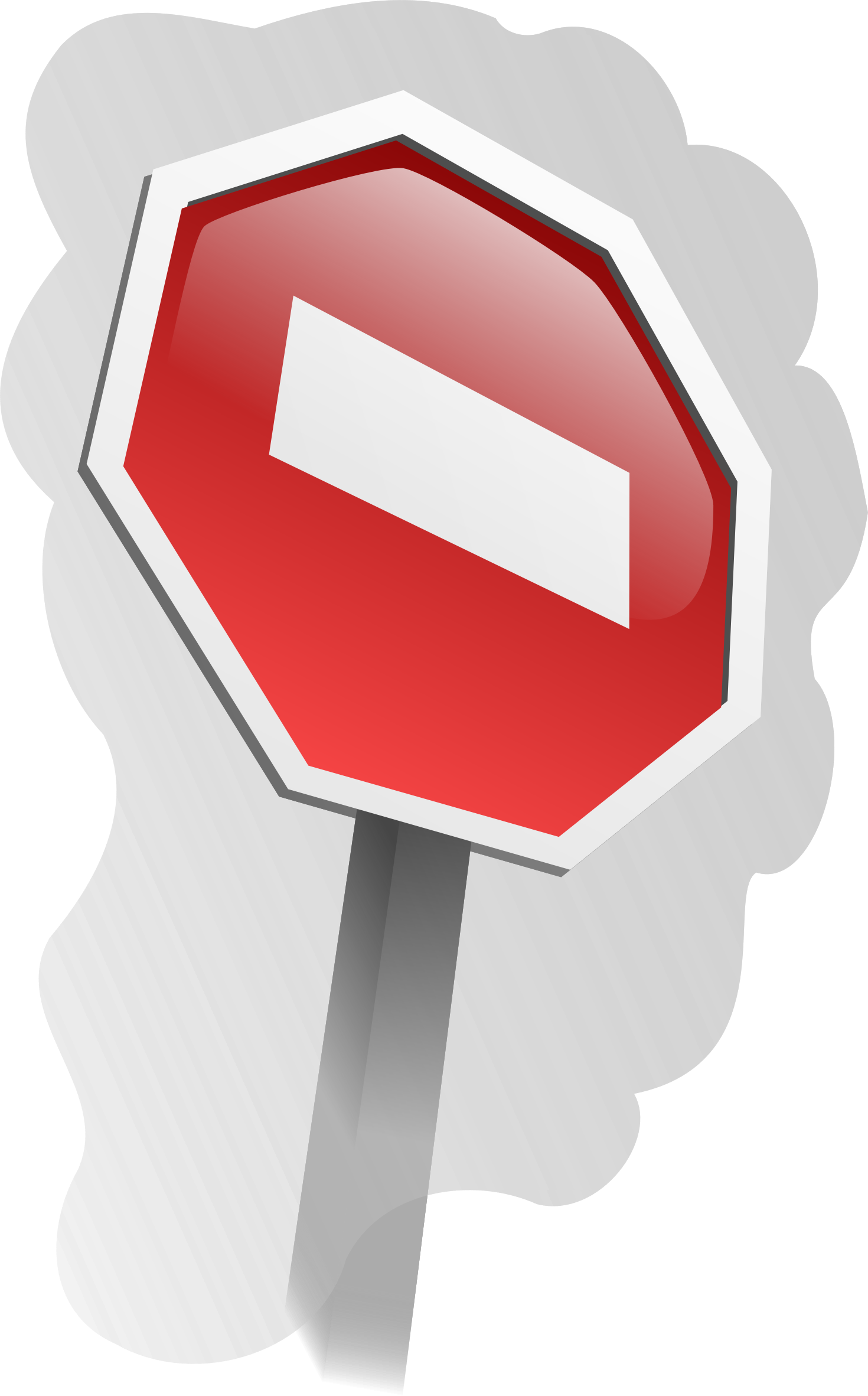 Stop Sign Png image #27229