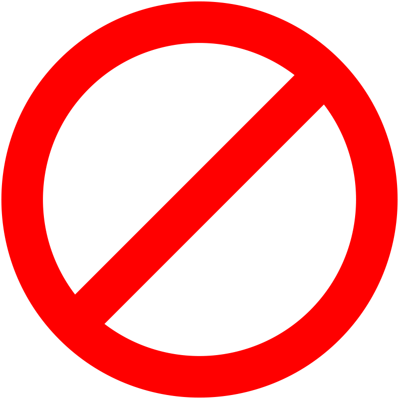 Stop Sign Png image #27231