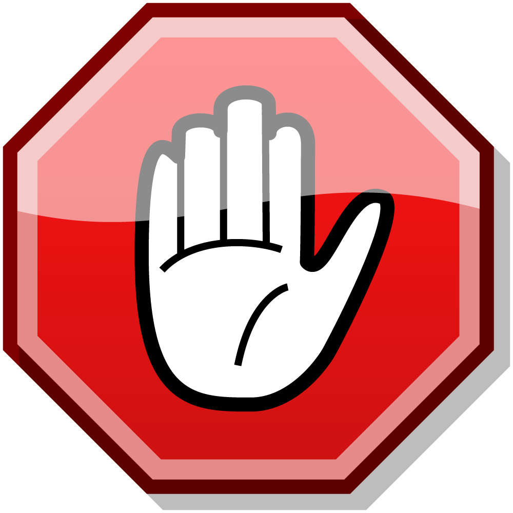 Png Clipart Collection Stop Sign image #27213