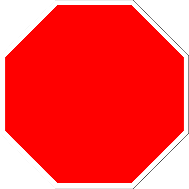 Download For Free Stop Sign Png In High Resolution