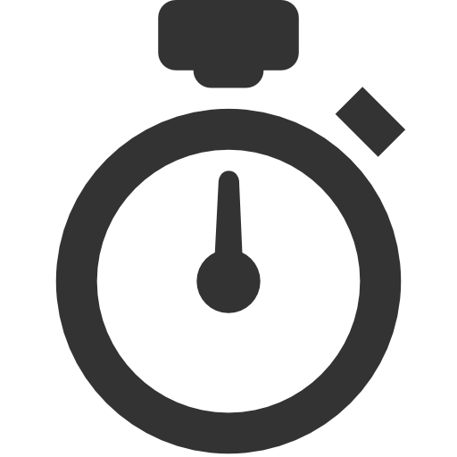 Stopwatch Icons No Attribution image #7025