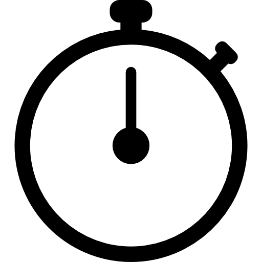 Icon Stopwatch Transparent image #7027