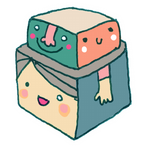 Storage Box Icon image #6666