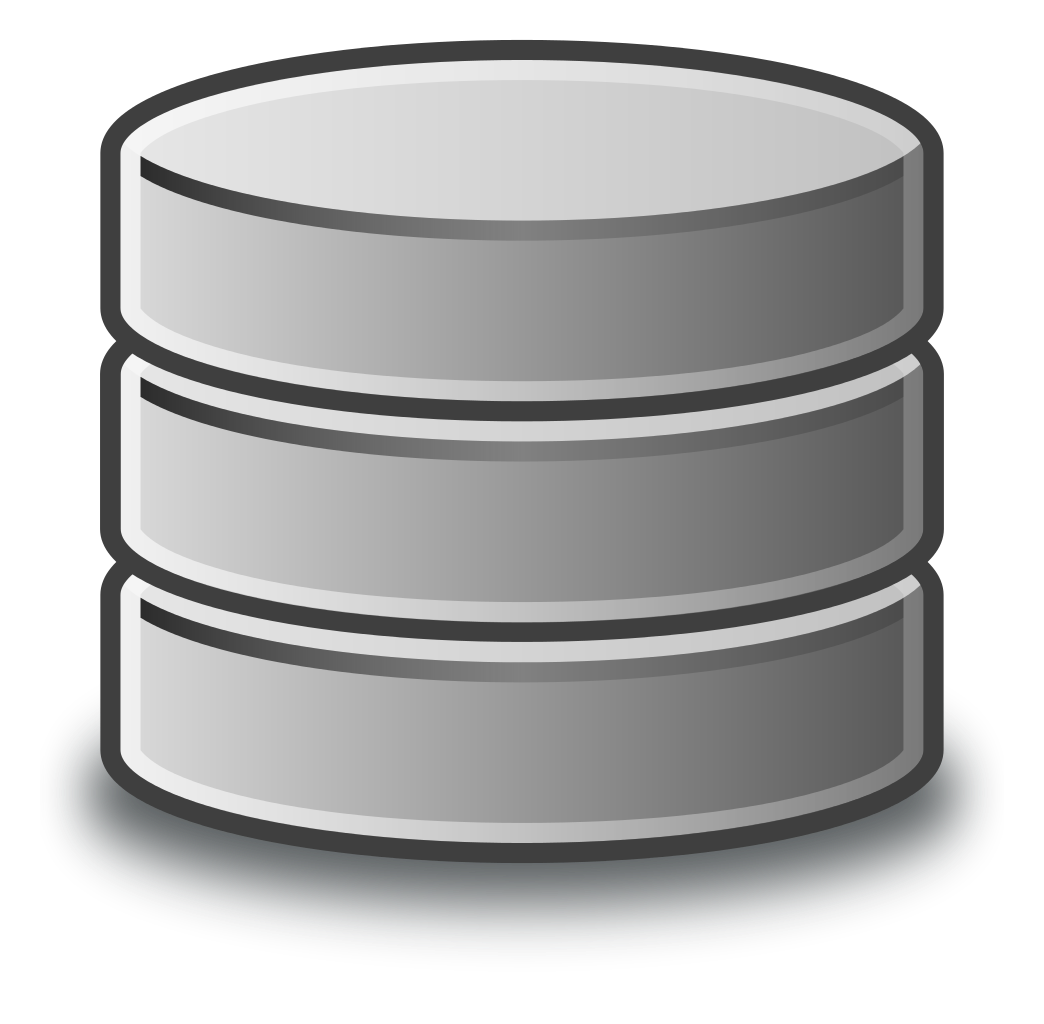 Storage Drawing Icon
