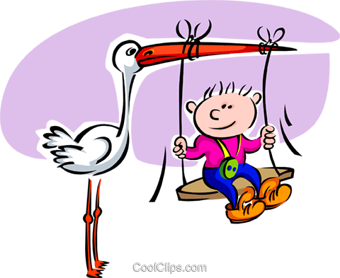 Png Collection Storch Clipart image #18387