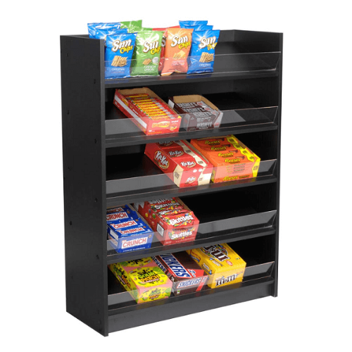 Store Shelf Png image #37502