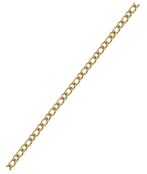Straight Gold Chain Png image #42714