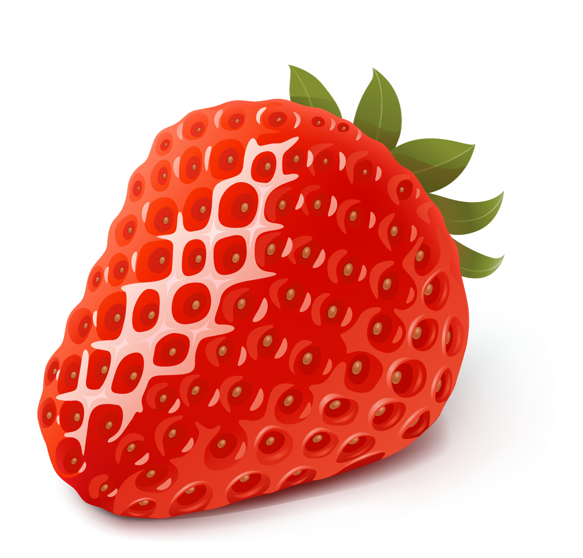 Strawberry Fruit Png image #22926