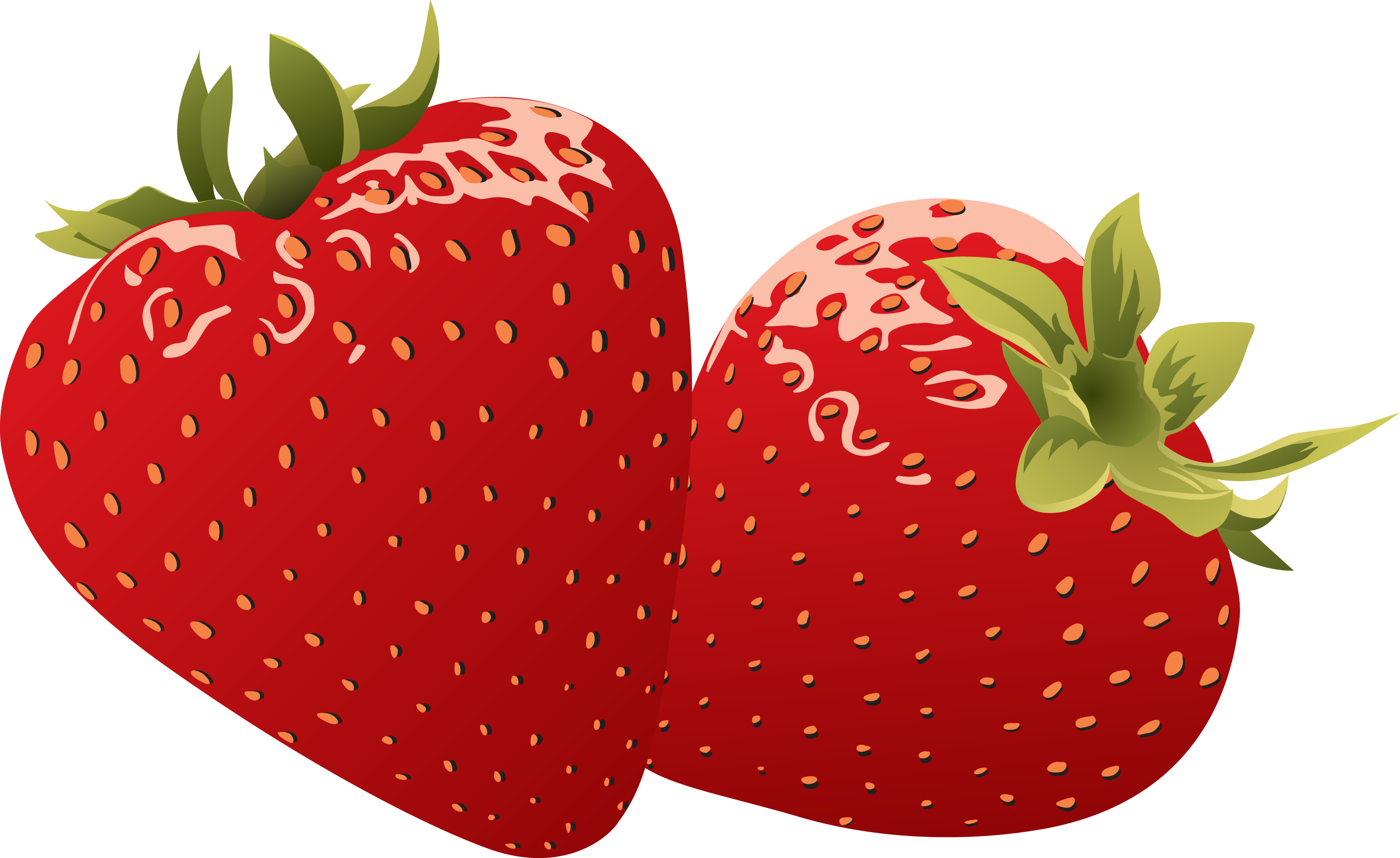 Strawberry Juice Png image #22930