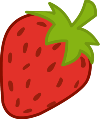 PNG Photo Strawberry image #22941