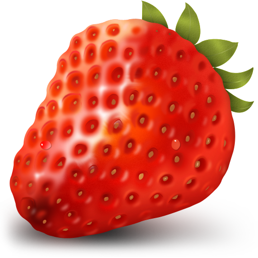 Strawberry PNG Picture image #22943
