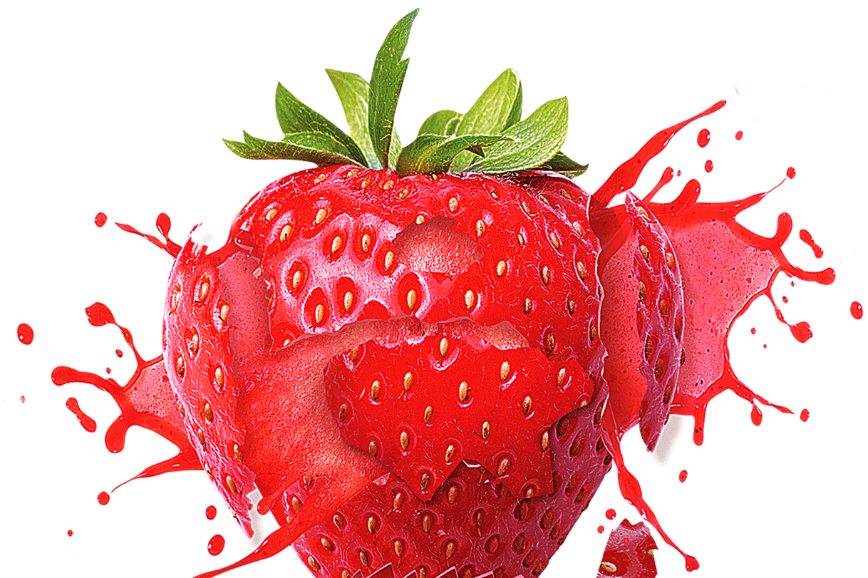 Png Hd Background Strawberry Transparent image #22961