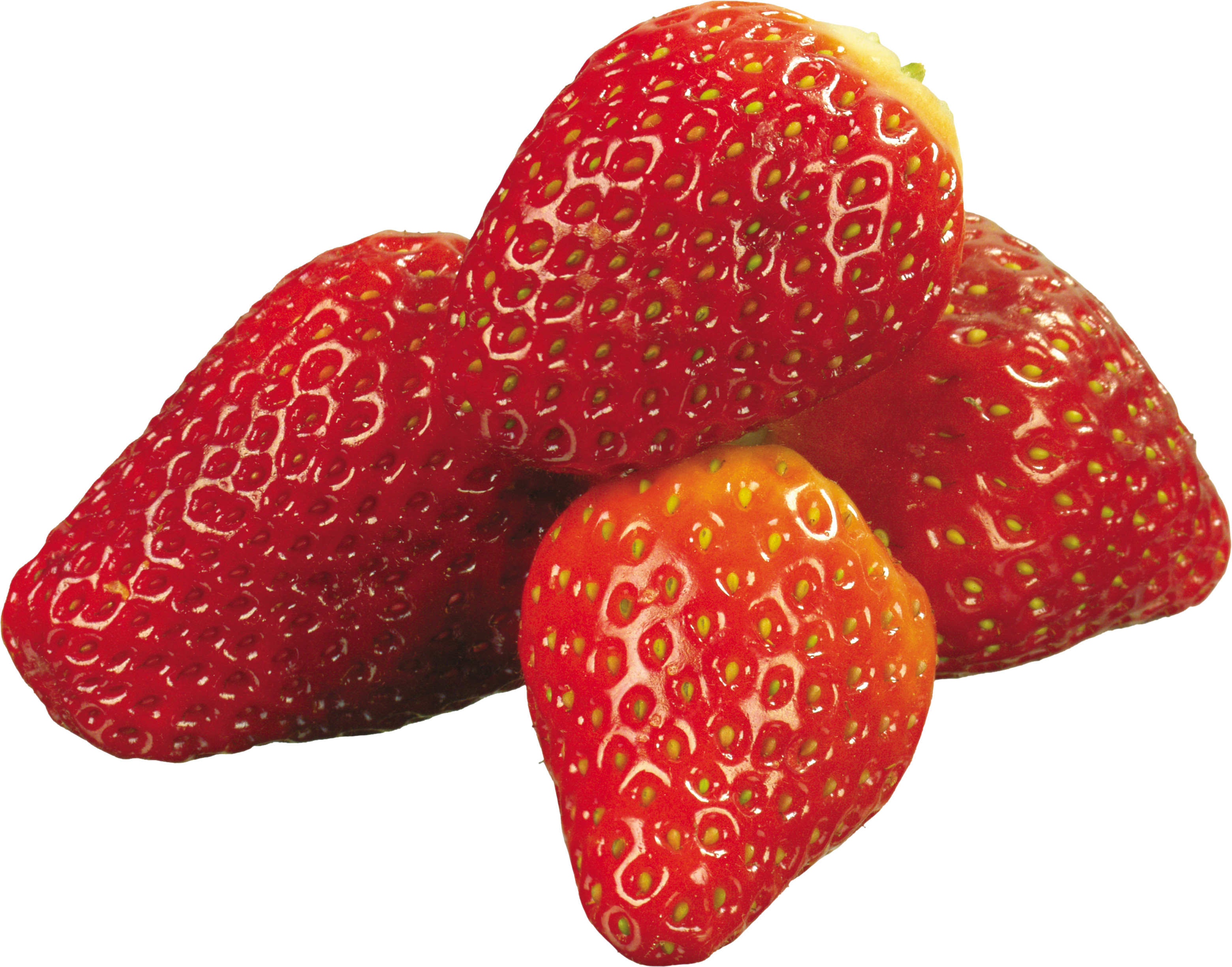 Clipart Strawberry Best Free Images image #22977