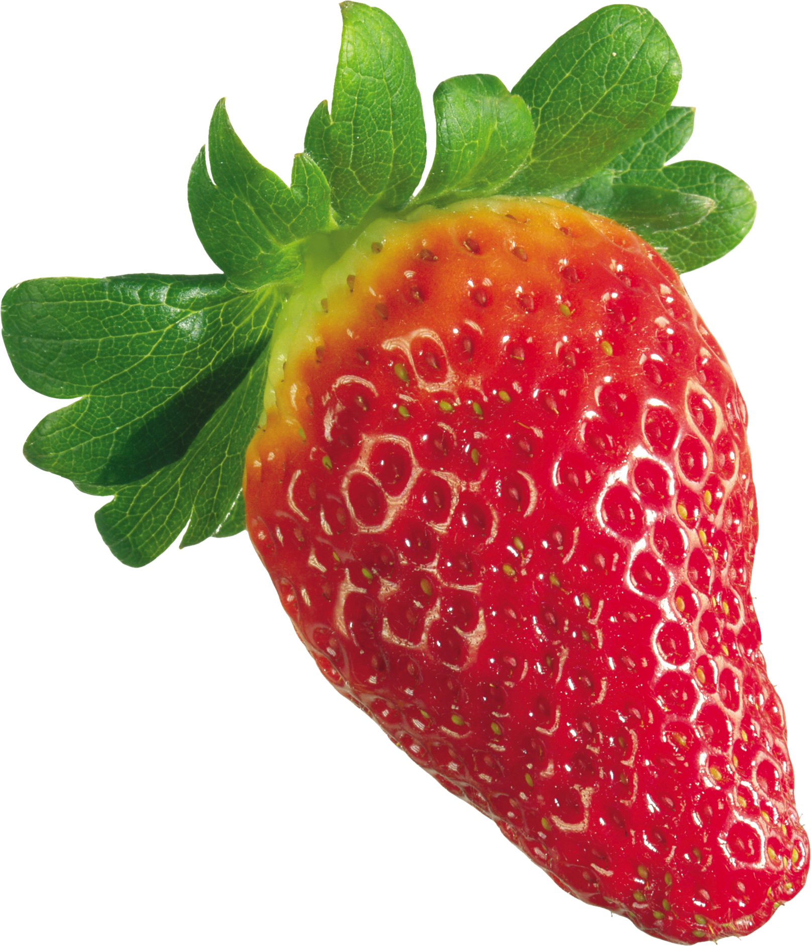 Strawberry Clipart PNG image #22983