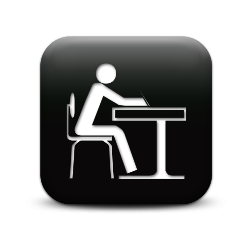 Png Free Study Icon image #7869