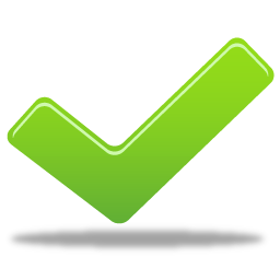Success Symbol Icon 256x256, Success HD PNG Download