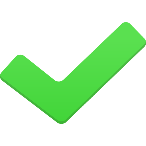 Success Hd Icon