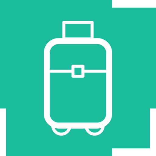 Travel Bag Logo