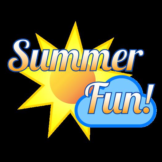 Summer Fun Png image #41173