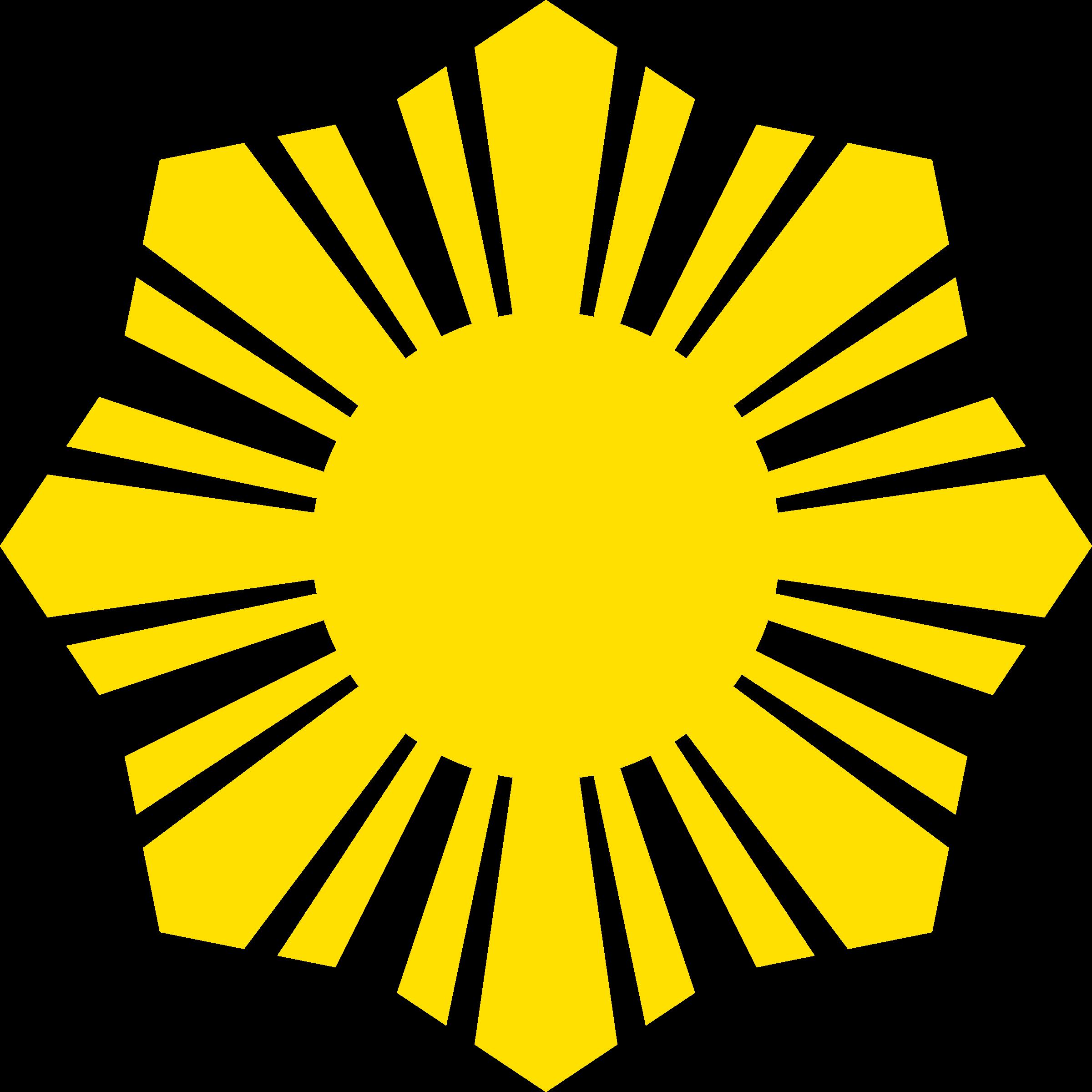 Sun Icons No