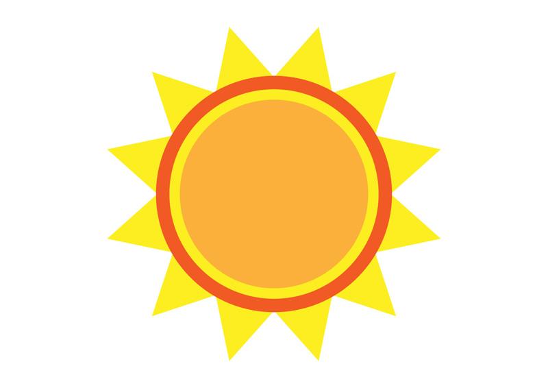 Free Icons Png: Icon Photos Sun