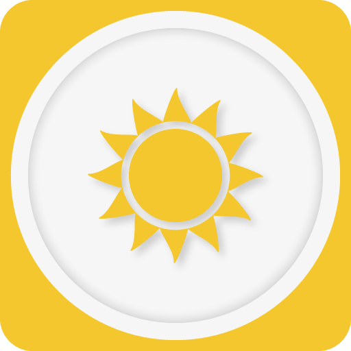 Simple Png Sun image #36030