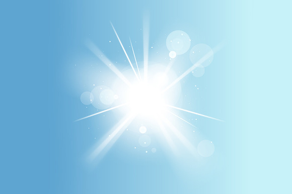 Download And Use Sun Rays Png Clipart