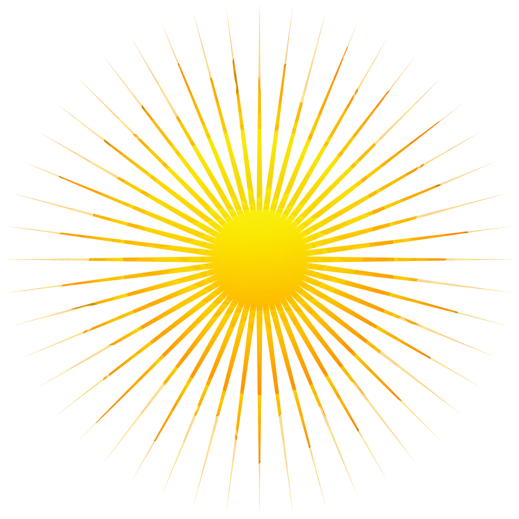 Get Sun Rays Png Pictures image #36888