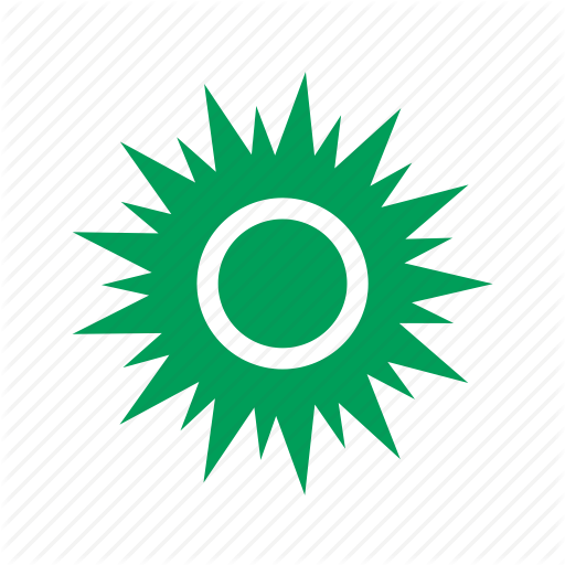 PNG Sun Rays Clipart image #36896