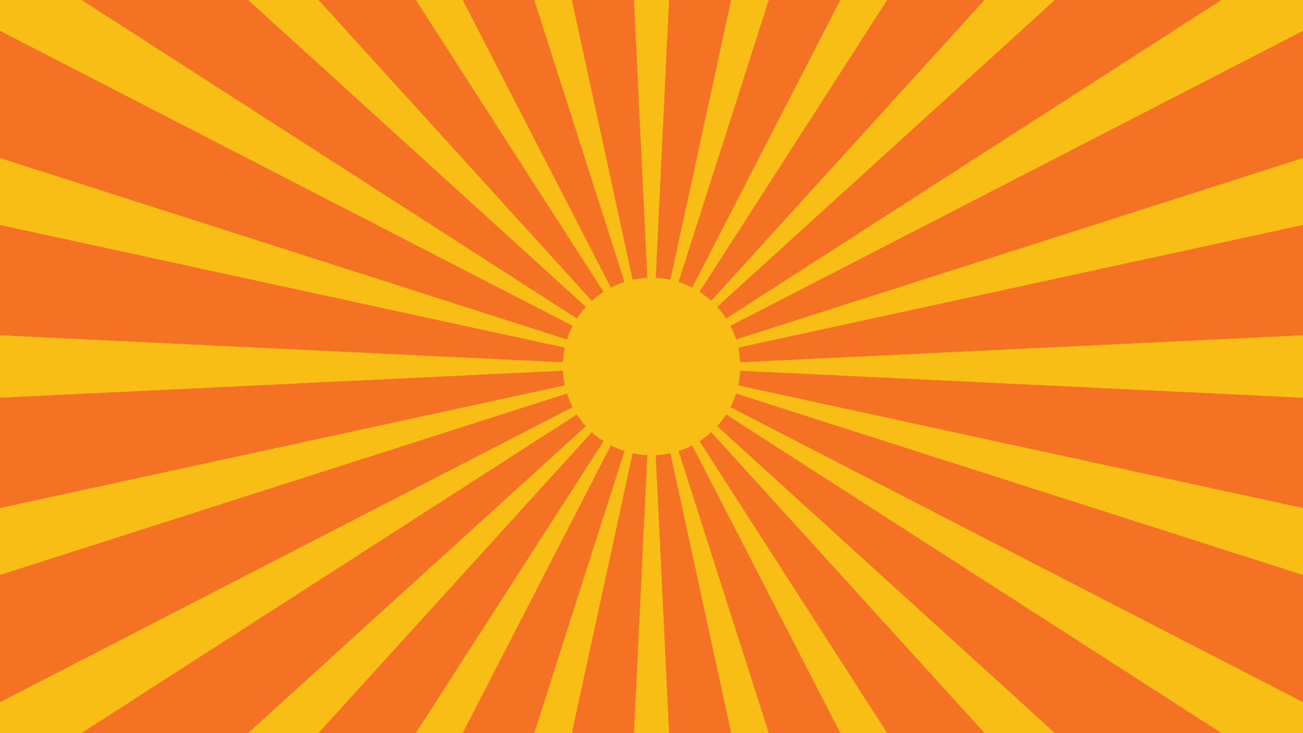 Sun Rays Png image #36876