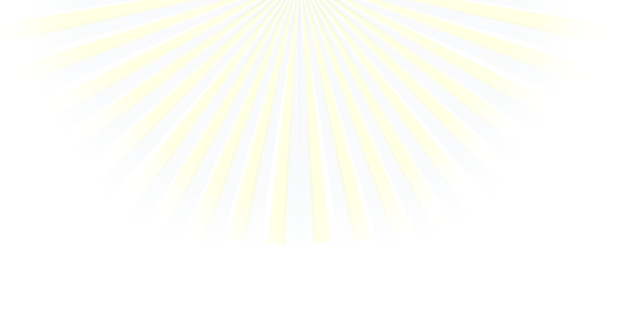 Sun Rays Transparent PNG Pictures