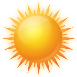 Png Transparent Sunny image #23506