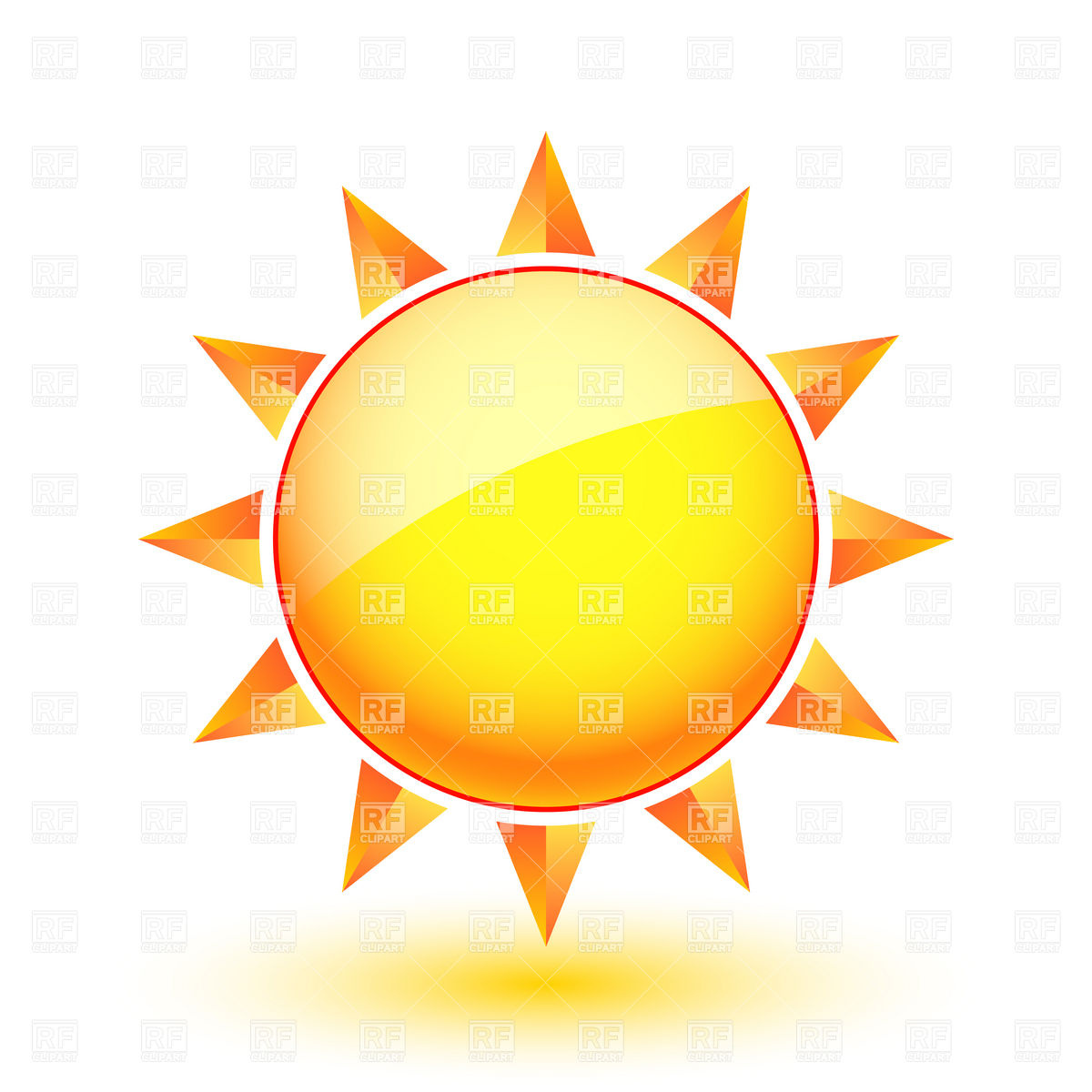 For Windows Sunny Icons image #23509