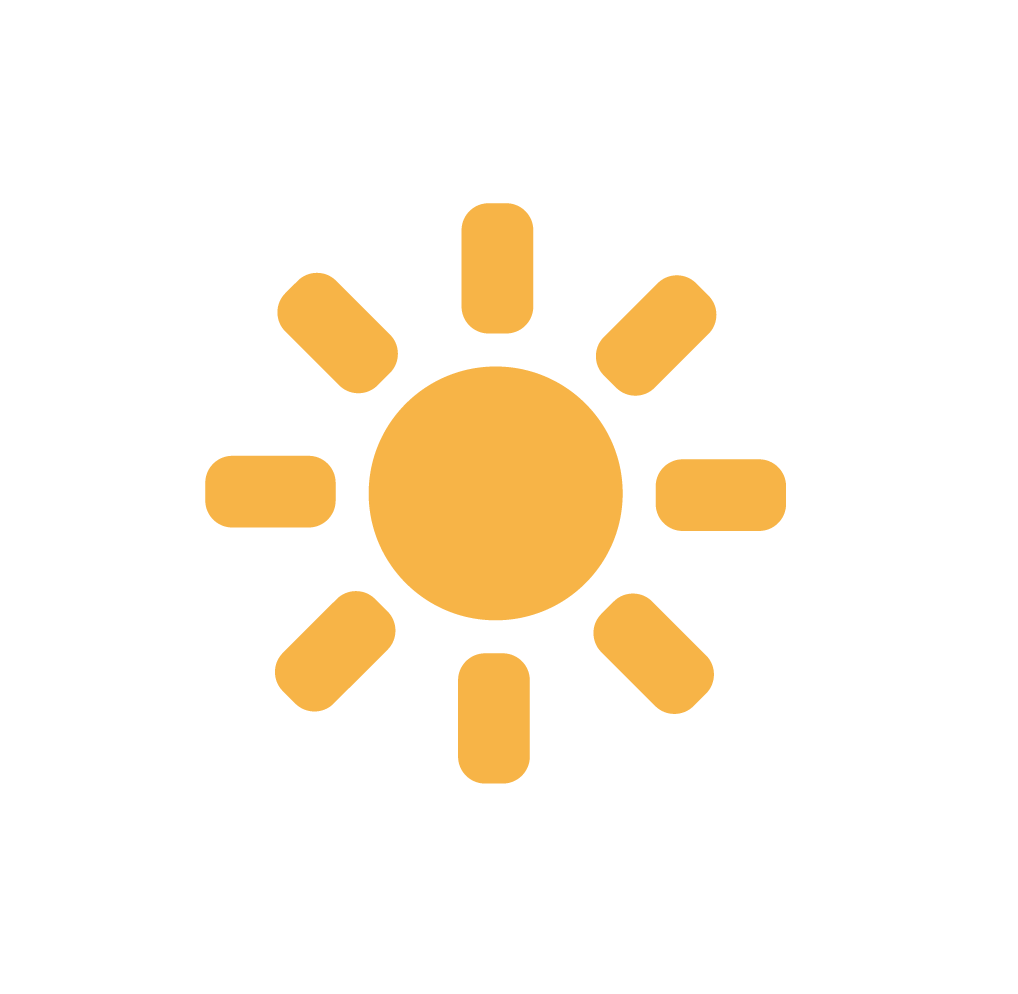 Sunshine Icons - PNG & Vector - Free Icons and PNG Backgrounds