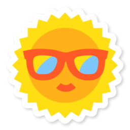 Sunshine Download Icon 256x256, Sunshine HD PNG Download