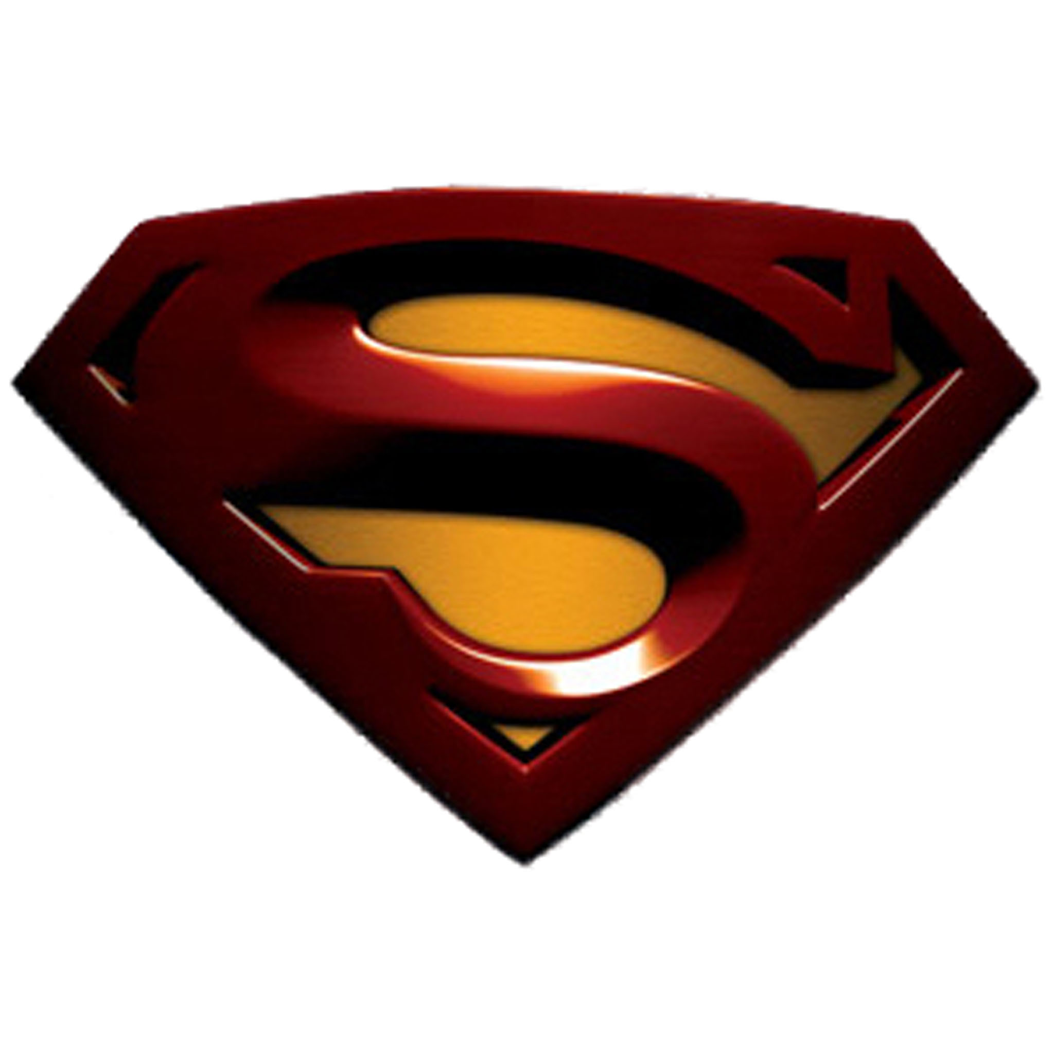 Free Download Of Superman Icon Clipart image #19784