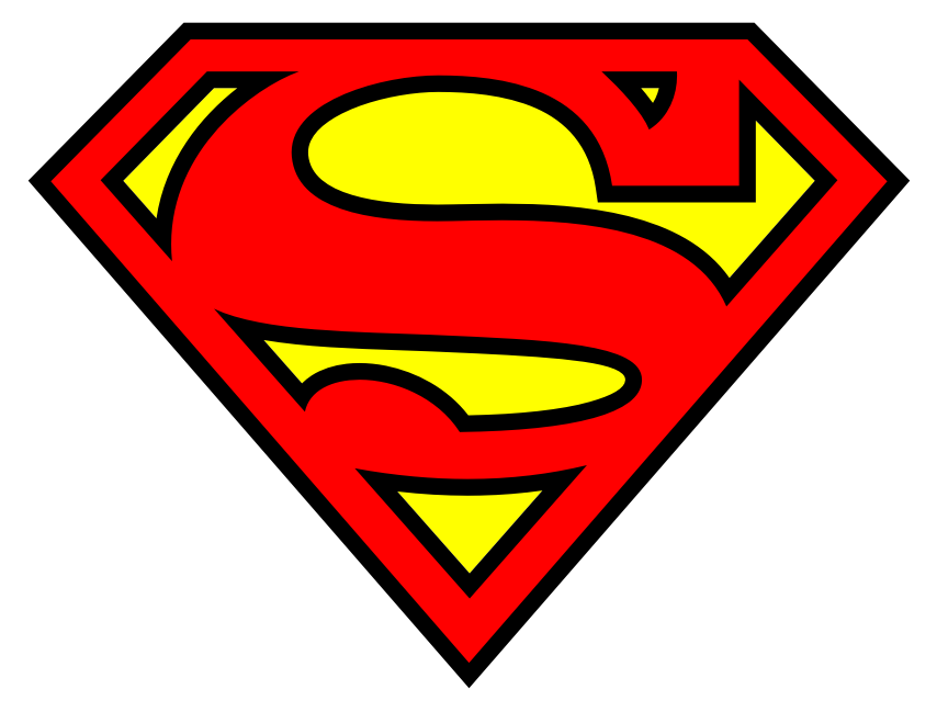 Download Superman Icon Vectors Free image #19799