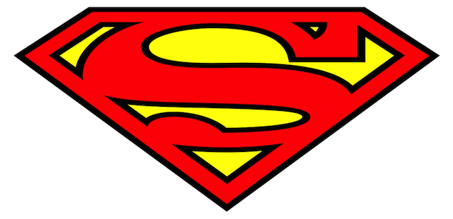 Superman Download Icon image #19805