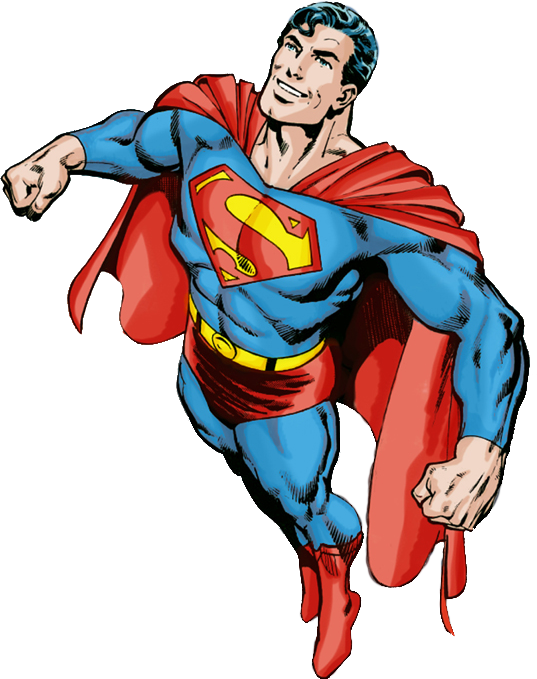Superman In Png image #19794