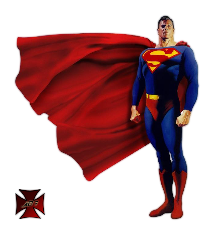 Download And Use Superman Png Clipart image #19803