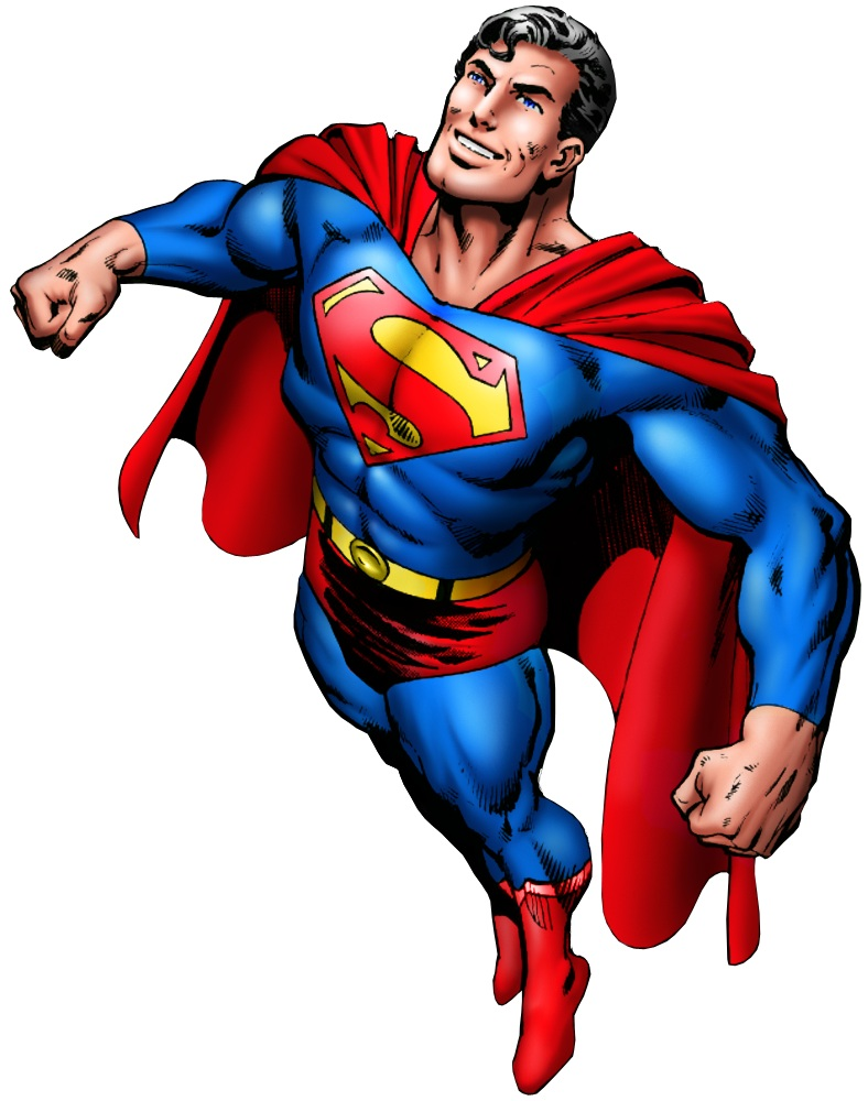 Free Download Superman Png Images image #19804