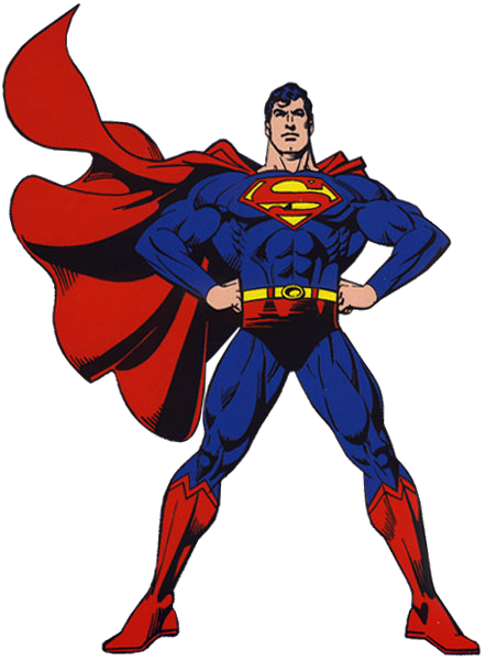 Free Download Superman Png Images image #19786