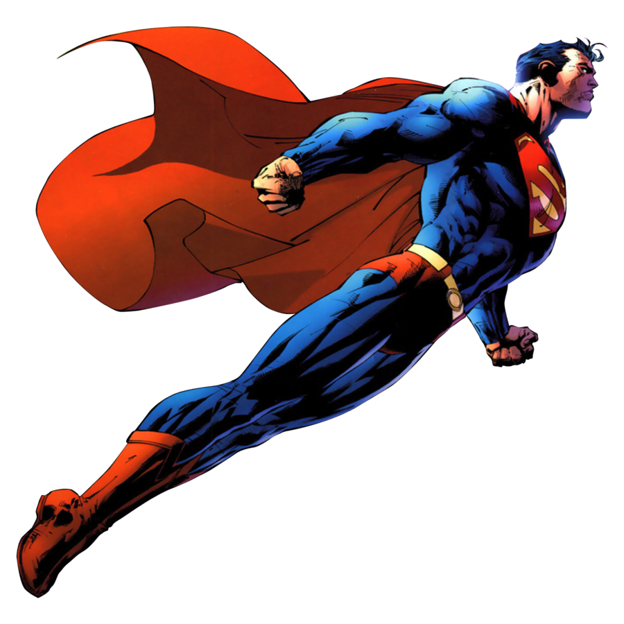 Superman Download Png High-quality image #19790