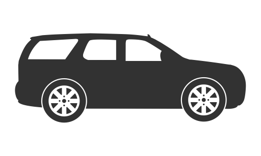 Suv Car Icon Png image #4254