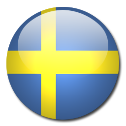 Sweden Flag Size Icon image #16111